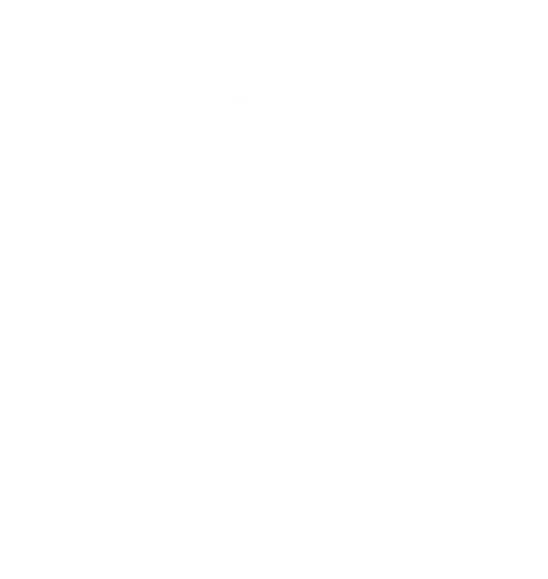 Hilborn Digital logo white