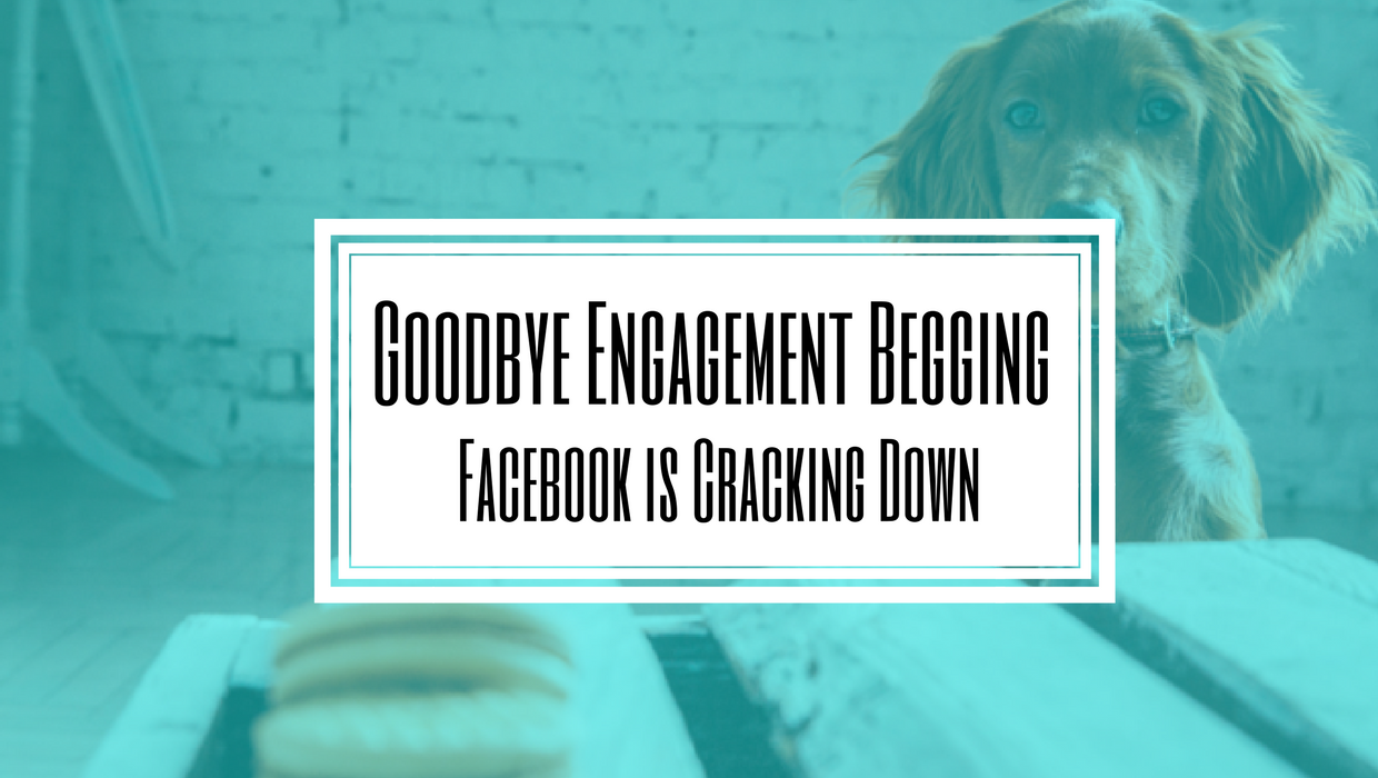 Facebook Engagement Begging Bait Hilborn Digital