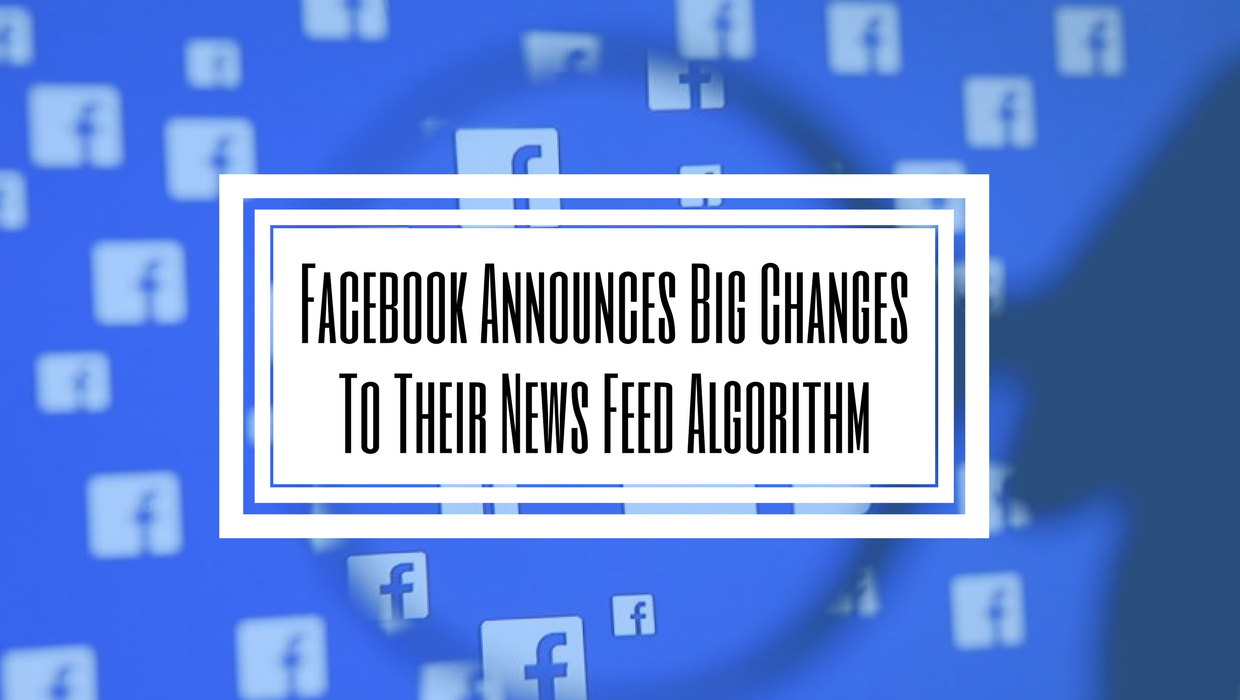 Facebook Big Changes News Feed